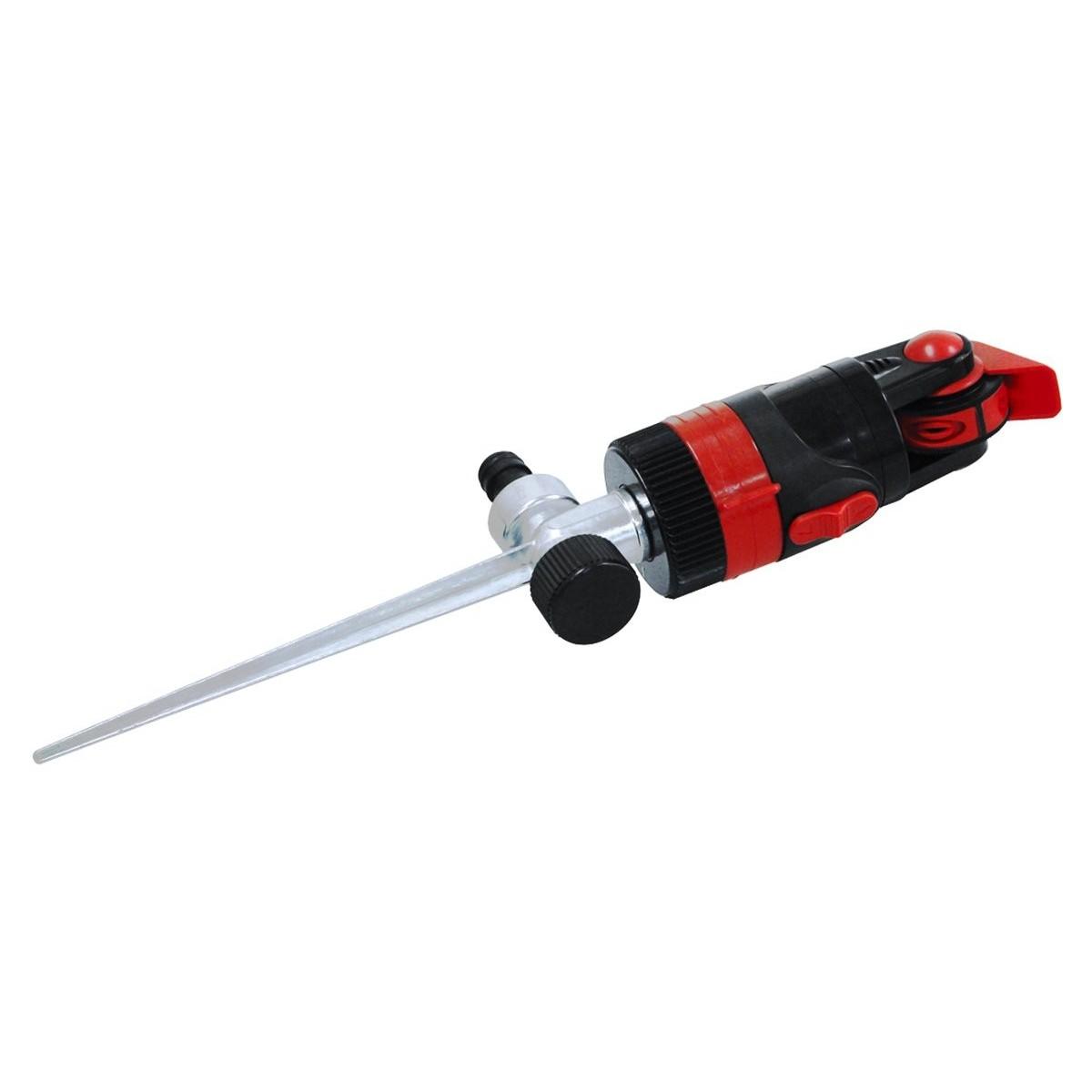 Rolson 83180 heavy duty garden sprinkler for Heavy duty garden tools