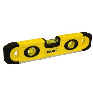 230 mm Rolson Magnetic Level