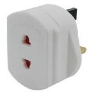 CED Shaver Plug Adaptor