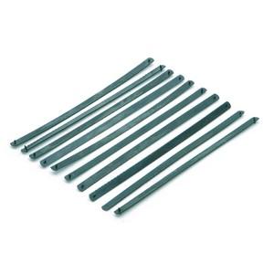 Rolson 10pc 150mm Junior Hacksaw Blades