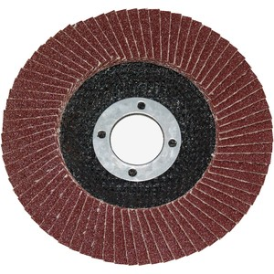 Toolzone 115mm Flap Disc