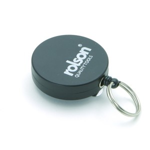 Rolson Recoil Key Ring