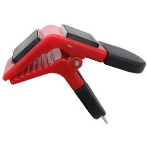 Am-Tech Magnetic Paint Brush Holder