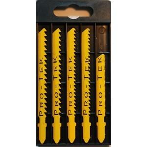 Pro-Tek 5pc Bosch Fit Jigsaw Blades