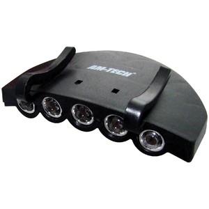 Am-Tech 5 LED Cap Light