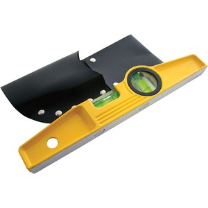 Am-Tech Magnetic Scaffold Level with Pouch