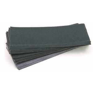Rolson 50pc 93 x 230mm Sanding Sheets
