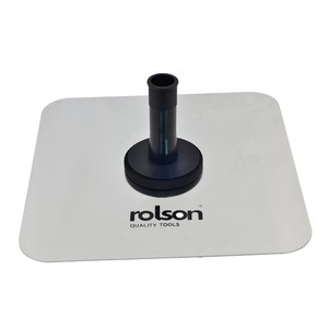 Rolson 330 x 330mm Aluminium Hawk