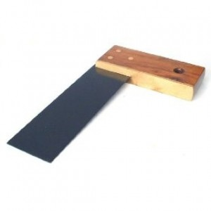 Rolson Try Square 150mm