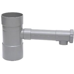 Rolson Down Pipe Rain Water Diverter