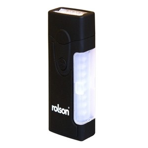 Rolson 12 LED Pocket Torch