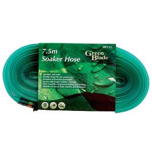 Green Blade 7.5m Soaker Hose