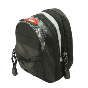 Rolson Saddle Bag Expandable