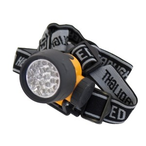 Rolson 21 LED Head Light with Band