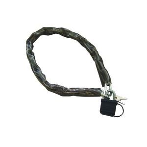 Rolson Chain with 40mm Waterproof Laminated Padlock