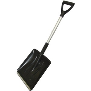 Am-Tech Snow Shovel - Collapsible