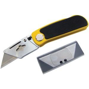 Toolzone Lock Back Utility Knife