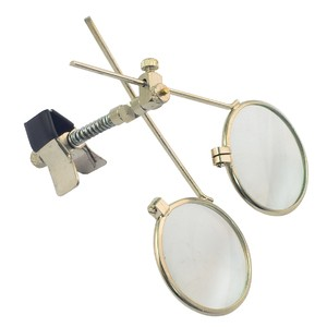 Rolson Clip On Eye Loupe