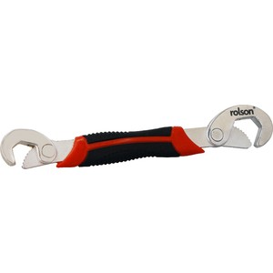 Rolson Self Adjusting Double Ended Spanner