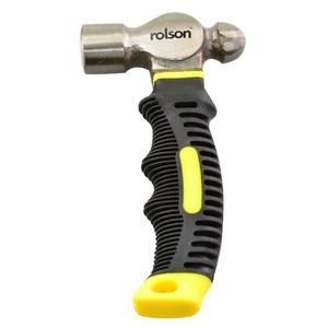Rolson Stubby Ball Pein Hammer 8oz