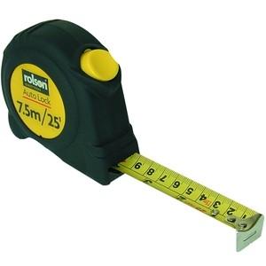 Rolson 7.5mtr Tape Measure