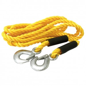 Rolson 4mtr Tow Rope