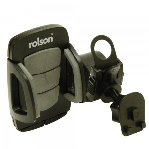 Rolson Bicycle Mobile Phone Holder
