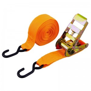 Rolson Ratchet Tie Down 50mm