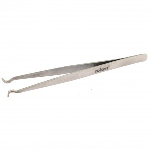 Rolson Ring Holding and Soldering Tweezer