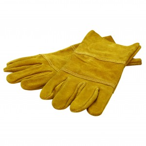 Rolson Leather Gauntlets