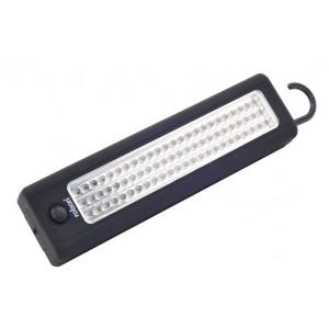 Rolson 72 LED Inspection Work Light