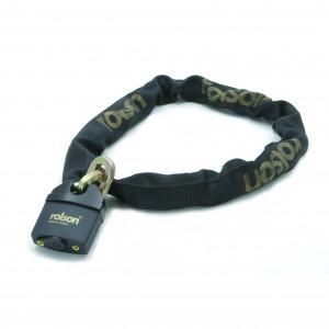 Rolson Heavy Duty Chain & Padlock