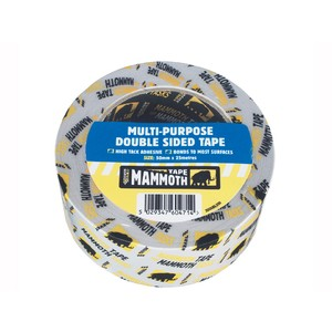 Everbuild Double Sided Tape