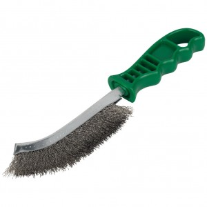 Toolzone General Purpose Stainless Steel Brush