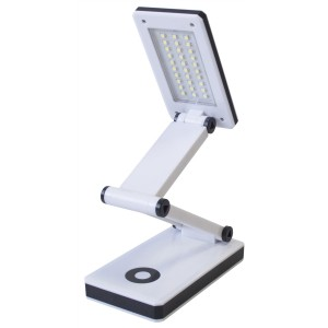 Am Tech 30 SMD LED Folding Table Lamp