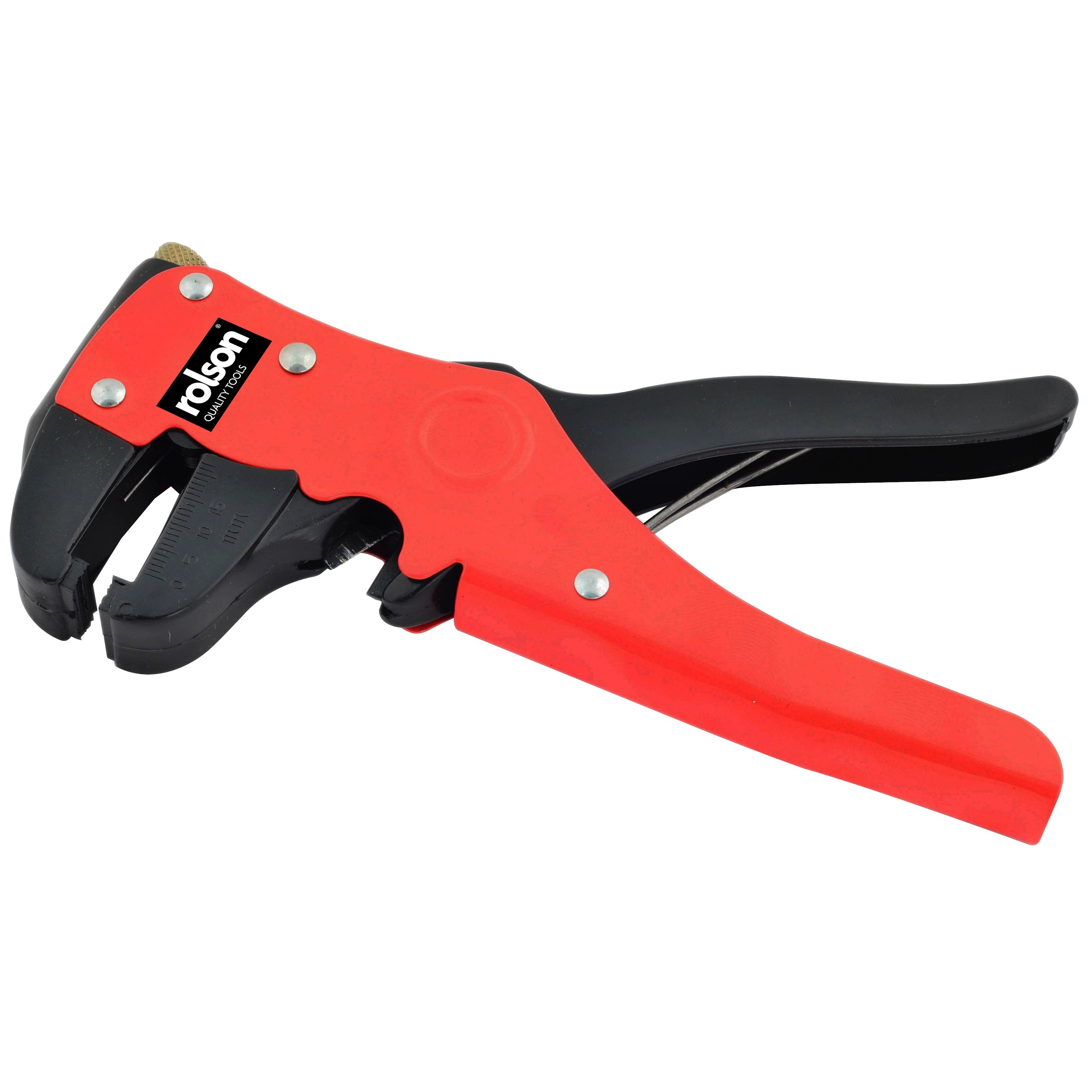 Rolson 20852 Automatic Wire Stripper