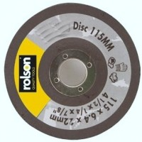 Green Jem Cutting Disc for Stone 115mm