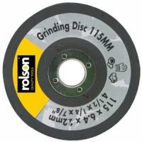 Green Jem Stone Grinding Disc 115mm