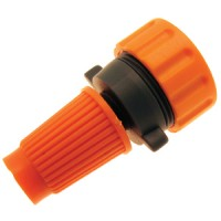 Am-Tech Water Hose Nozzle