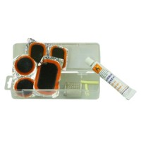 Rolson Puncture Repair Kit