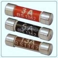 Kingavon 8pc Mixed Domestic Fuses