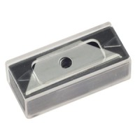 Rolson 10pc Mini Utility Knife Blades