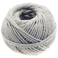 Am-Tech White Cotton String