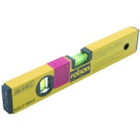 Rolson Alloy Spirit Level 300mm