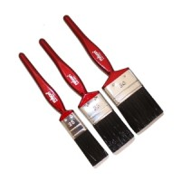 Rolson 3pc Paint Brush Set