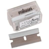Rolson 10pc Razor Blades
