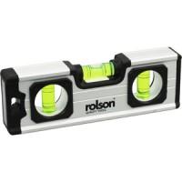 Rolson Mini Magnetic Level 150mm