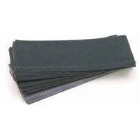 Rolson 50pc 93 x 230mm Sanding Sheets