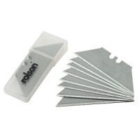 Rolson 20pc Utility Knife Blades
