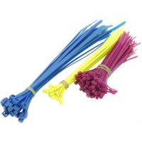 Rolson 150pc Cable Tie Pack